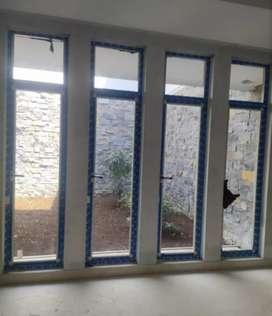 """Kusen alumunium jendela kekinian """"2227"""