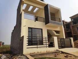 Ultra Luxurious Villas at just 34.90 Lakhs