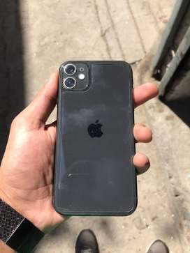 iphone 11 64 gb black colour