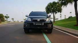 Toyota Rush TRD MT 2014, Hitam Menarik