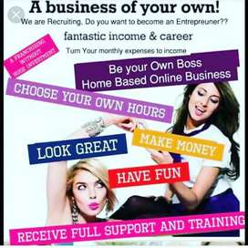 Digital marketing for ladies only
