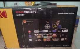"Kodak Smart TV 43"""