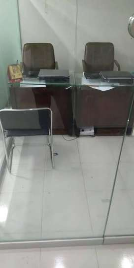 OFFICE FOR RENT IN TEEN TALWAR