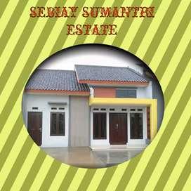 Perumahan sebiay Sumantri estate