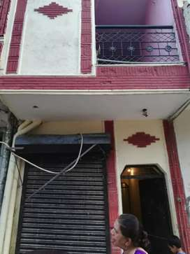 Two shop on rent in gaipura chauraha main road for hotel, agency, bank