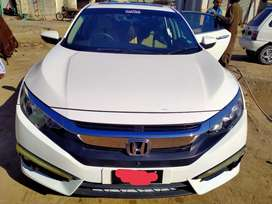 Honda civic oriel ug red metar