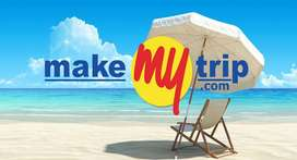 MakeMytrip process Hiring for CCE/Backend jobs in Delhi