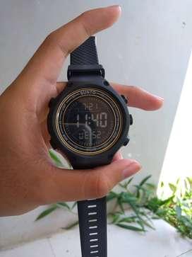 jam tangan pria outdoor waterproof (cod)