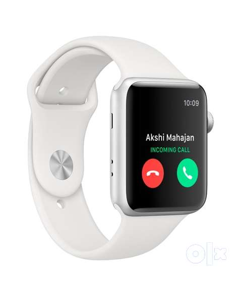 Brand New Apple watch Series which Take your workouts further 0