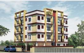 3bk and 2bhk flat are available  1st floor 2nd floor