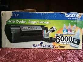 Jual Printer Brother T300