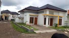Rumah Di BTN By Pass Regency