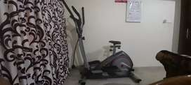 Magnetic elliptical trainer Viva