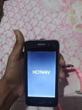Hotwav j7   super phone