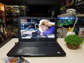 Dell inspiron P66F001 Gaming dan Multimedia 7th Gen