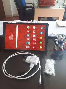 Samsung Tab A10  2019 bisa  tukar set PC gaming atau iphone 7 iboxnya