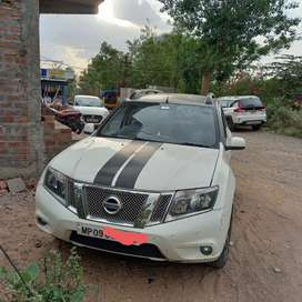 Nissan Terrano  2014 Diesel Well Maintained SUV