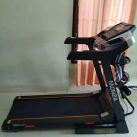 Solo Fitness Center # FC elektrik Treadmil i5 Manza # 3Fungsi