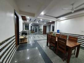 PG for Boys in Sector 38 Near Subhash Chowk, CANDOR, Altran, Infosys