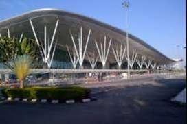 Jobs at Kempegowda International Airport
