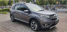 BRV E manual thn 2017 AB tangan 1