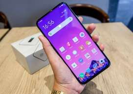 vivo v17 pro comes with ocean blue in color cool in look branded value