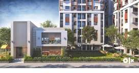 Homes at Samruddhi Residency-III present a good lifestyle