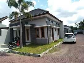 Dikontrakan Rumah di Pondok Permai Banguntapan
