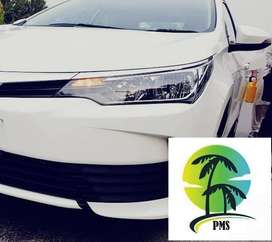 Corolla GLi Auto 2019 New Or Used Cars Get On Easy Monthly Instalments
