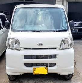 Mint condition HIJET Automatic own engine genuine condition