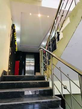 2BHK and 3BHK flats ready to move