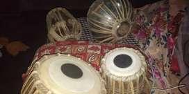 tabla music intumescent
