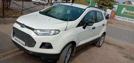 Ford Ecosport EcoSport Ambiente 1.5 TDCi, 2013, Diesel