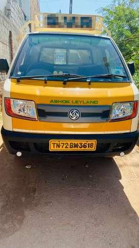 Dost load ashok Leyland 1st owner