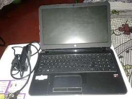 HP -15-g049AU NOTEBOOK
