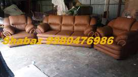 Corner sofa Full fancy with 3 years warranty cal as 34