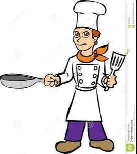 Cook needed for Mnc company cuddalore