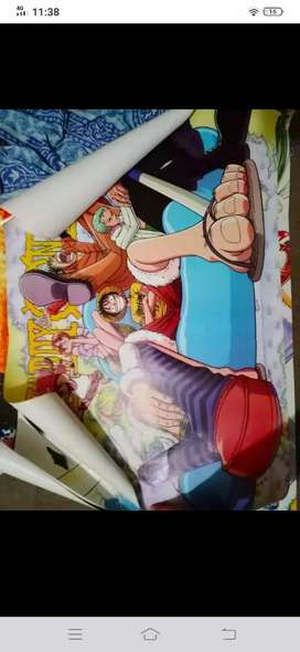 Comics, Mangas and Posters