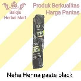 Henna Tangan Neha Paste Black ecer Pacar Kuku