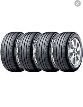 Continental 4 Brand new tyre 13'