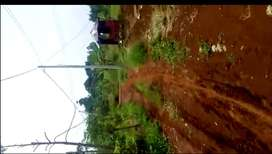 LARIS Tanah (HGU) Tanah Garapan 2,5 Hektar.Utk Perkebunan peternakan