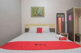 Hotel Aqila Syariah Penajam