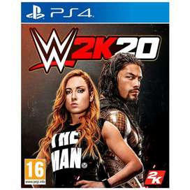 Any Ps4 Games Available Fifa 21 Avengers Ghost Of Tsushima etc