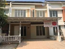 Rumah 2 Lantai Kokoh dan di Cluster Mewah Jaya Group