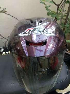 Bundling helm ori SNI 2 helm GAG dan BMC