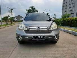 Promo Spesial.! Kredit murah Honda CR-V 2.0 matic 2009 new look.!!