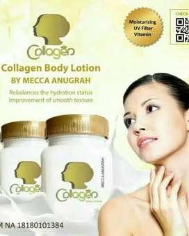 Bibit collagen original cv mecca anugrah