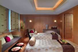 Wanted  female staff for spa and beauty parlour and hotel