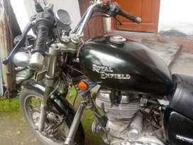 Royal Enfield Thunderbird 350