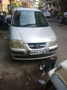Sell my car santo xing 2008 only 58000